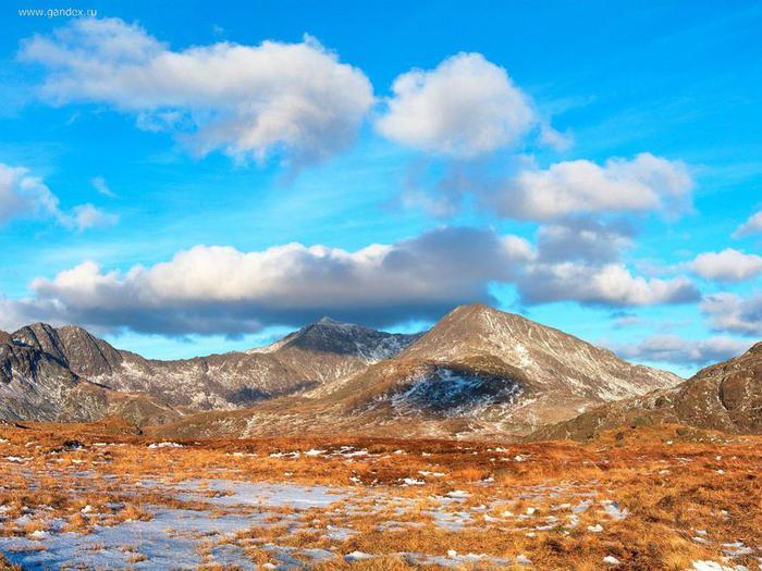 Лучшие национальные парки мира - Сноудония