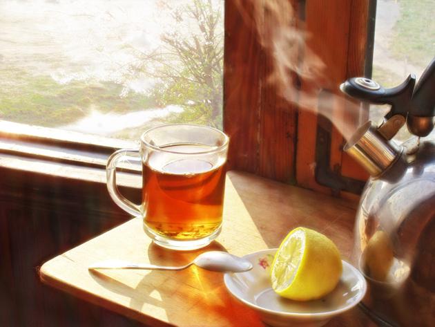 О пользе чая можно говорить много: он благоприятно...  Есть много рецептов приготовления чая и все они, по своему...