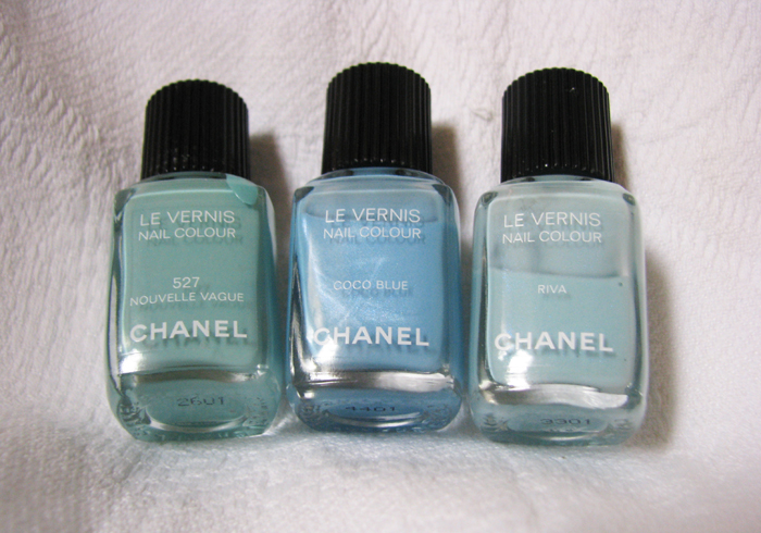 Chanel 527 Nouve Vague, Chanel Coco Blue, Chanel  Riva/3388503_Chanel_527_Nouve_Vague_Chanel_Coco_Blue_Chanel__Riva (700x490, 331Kb)