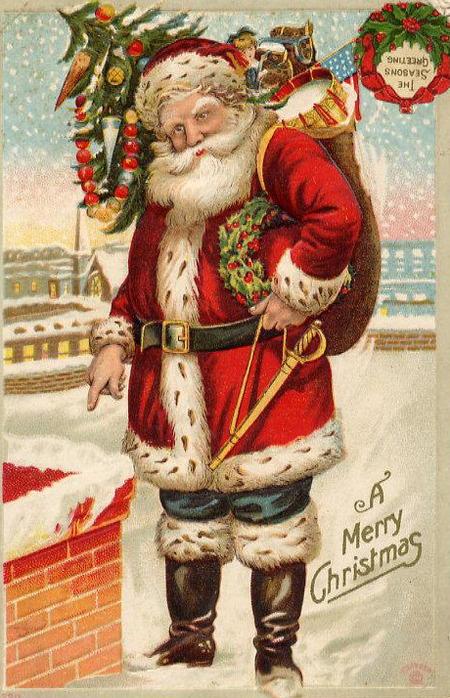 Santa (74) (450x700, 174Kb)