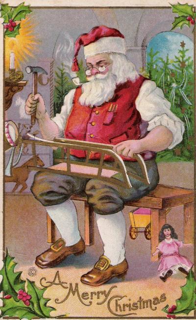 Santa (124) (400x651, 166Kb)