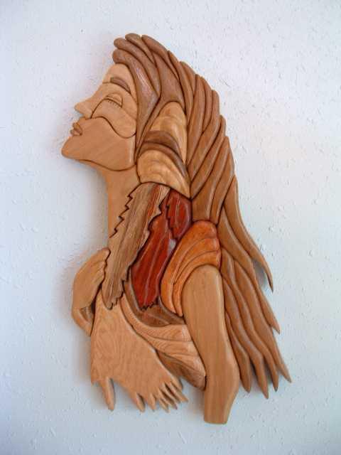 indian Maiden (480x640, 21Kb)