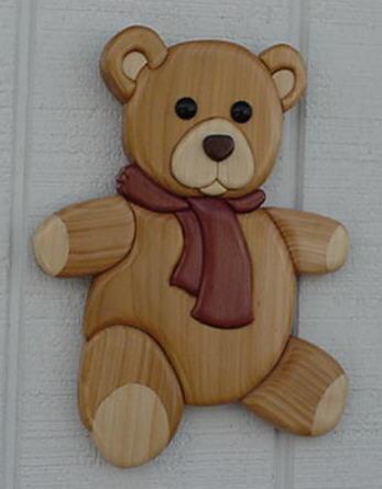 Teddy (347x445, 18Kb)