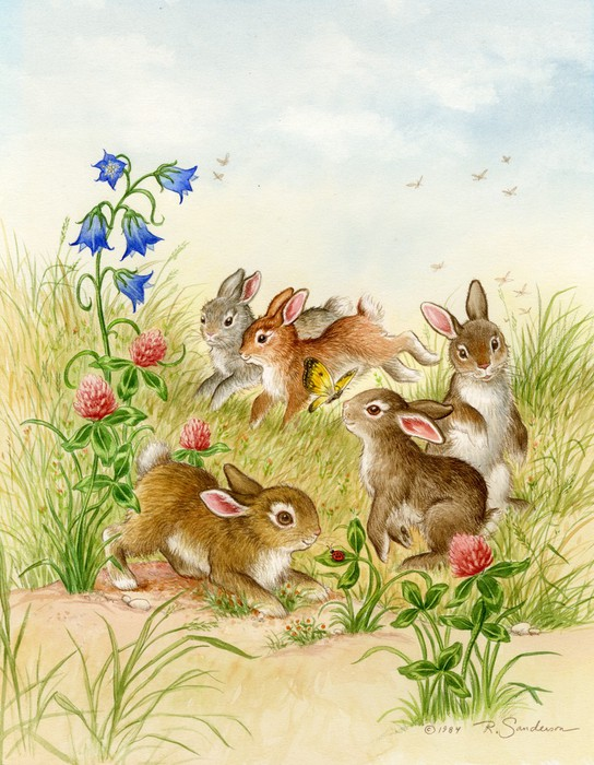 AW205_Five Bunnies1 (544x700, 123Kb)