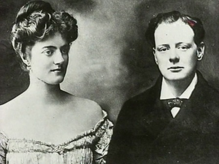 Churchill_with_his_wife (448x336, 47Kb)