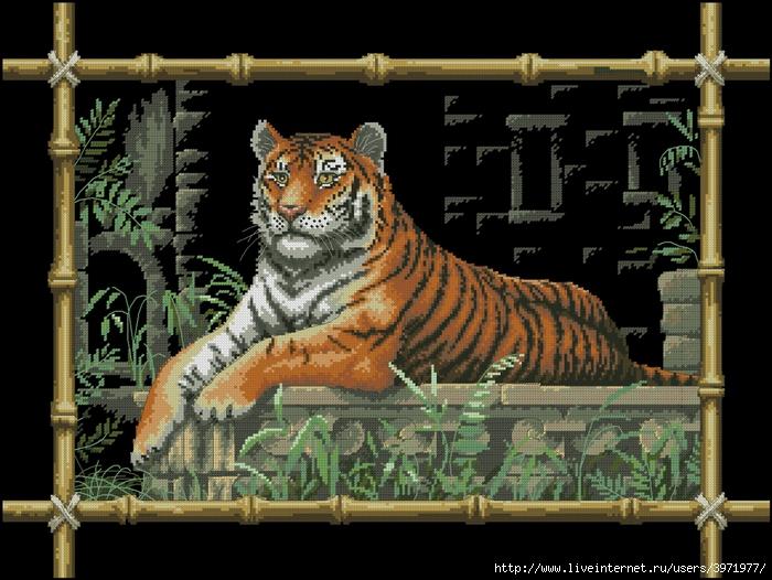3971977_Dimensions35158_Bamboo_Tiger (700x526, 286Kb)