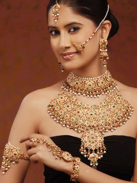 Indian Bridal 30115