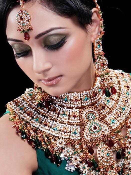 Indian Bridal 14058