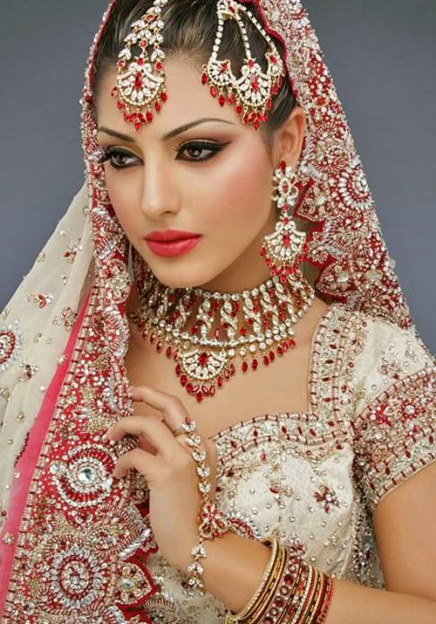 Indian Bridal 96420