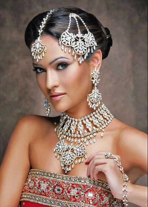 Indian Bridal 52343