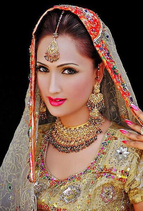 Indian Bridal 12170