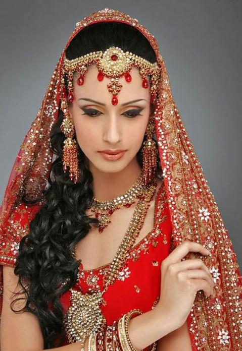 Indian Bridal 95056