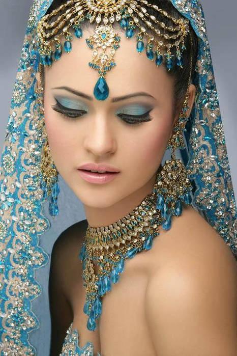 Indian Bridal 45875