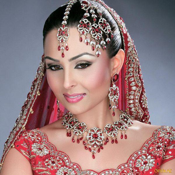 Indian Bridal 74209