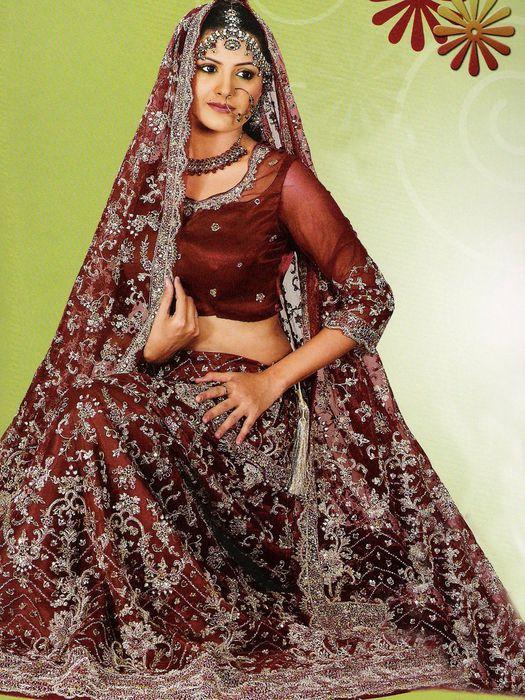 Indian Bridal 75176