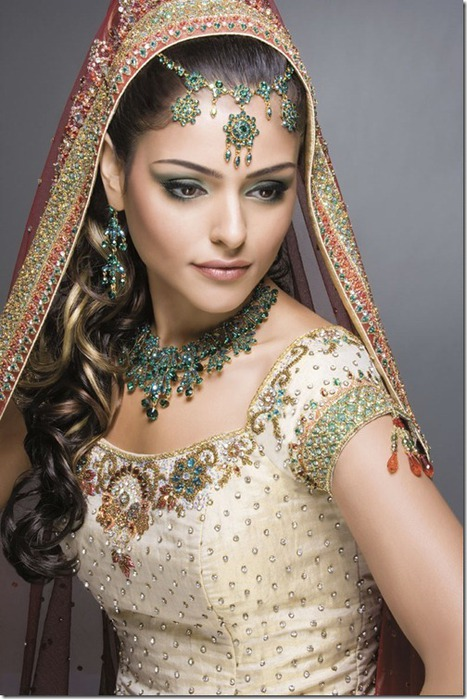 Indian Bridal 80634