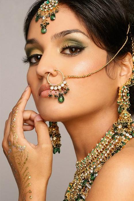 Indian Bridal 24844