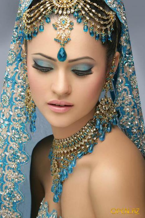 Indian Bridal 71164