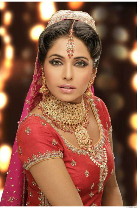 Indian Bridal 42980