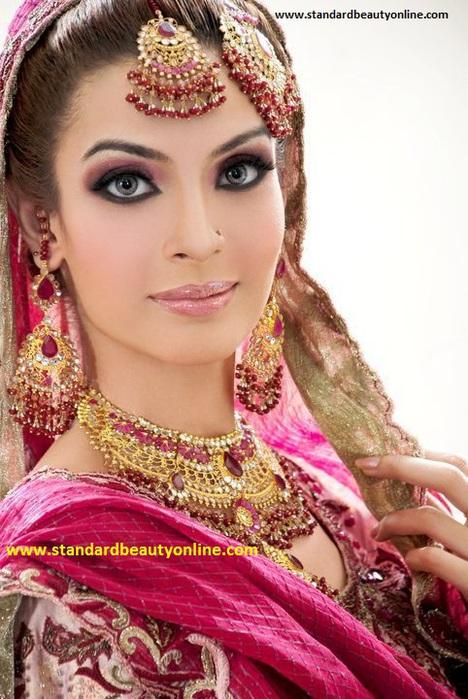 Indian Bridal 26558