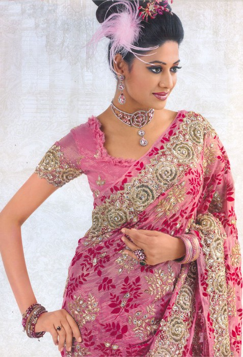 Indian Bridal 68554