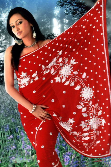 Indian Bridal 16886