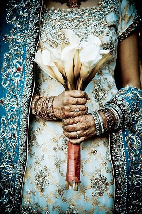 Indian Bridal 62374