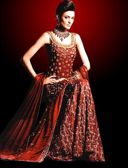 Indian Bridal 23873