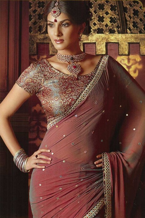 Indian Bridal 38954