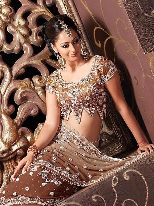 Indian Bridal 13395