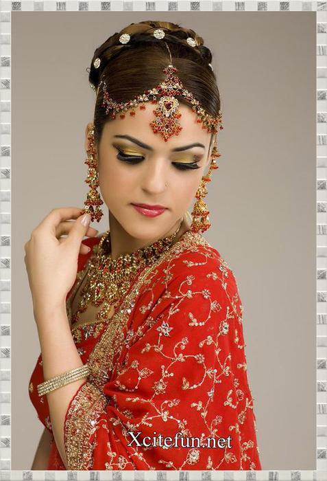 Indian Bridal 50144