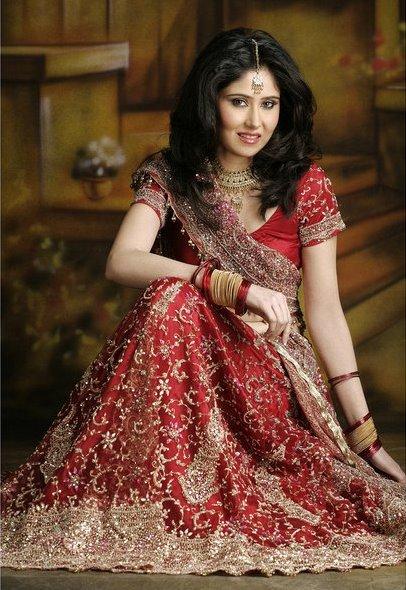 Indian Bridal 85318