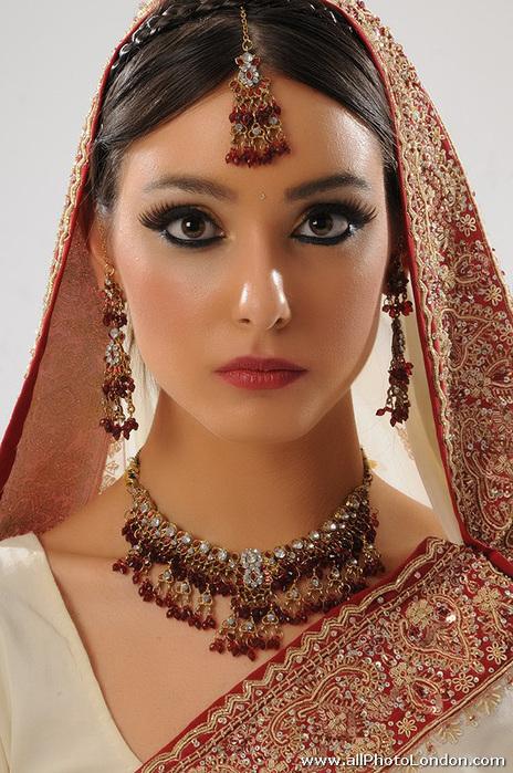 Indian Bridal 42306