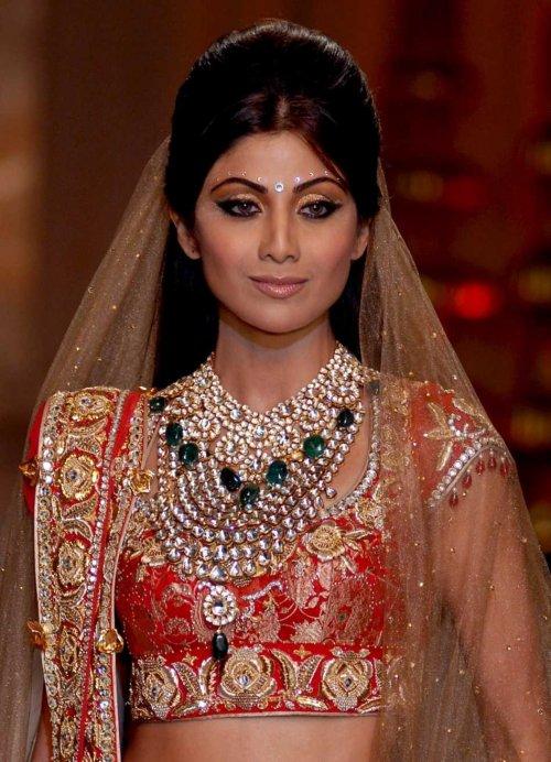 Indian Bridal 17757
