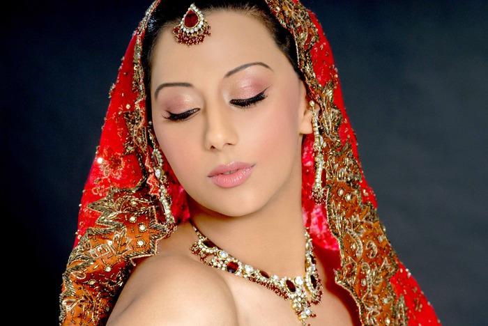 Indian Bridal 35498