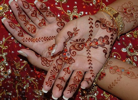 Indian Bridal 27847