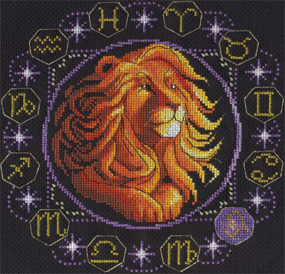 интересное про знак зодиака льва.