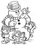 ������ muñeco de nieve 14 (414x512, 68Kb)