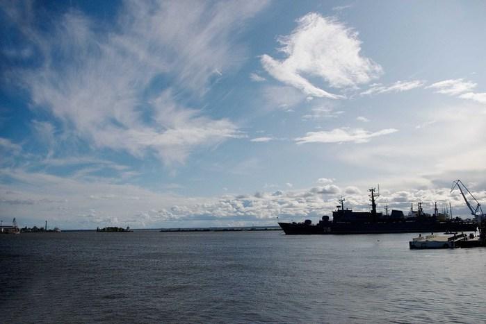 Военно-морской город (700x467, 63Kb)