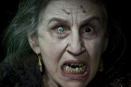 Почему мы смотрим фильмы ужасов