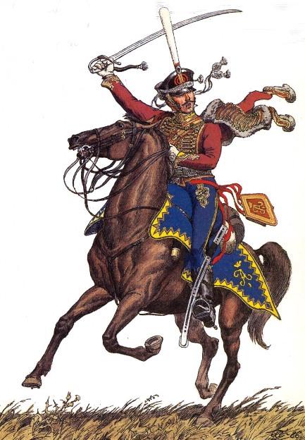 07 Ахтырский  полк (433x624, 93Kb)
