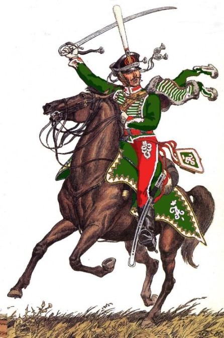12 ольвиопольский гусар (446x673, 90Kb)