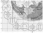 Превью Panna   ЗН-933 Знаки Зодиака Рыбы 03 (700x529, 310Kb)