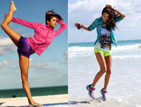 Нина добрев гимнастка фото