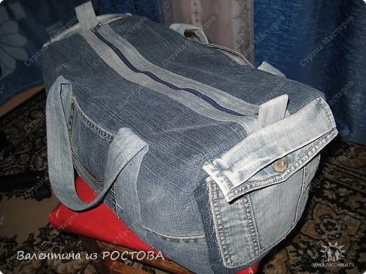 женские сумки выкройки