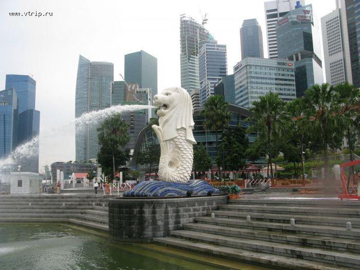 Сингапур фото (700x525, 63Kb)