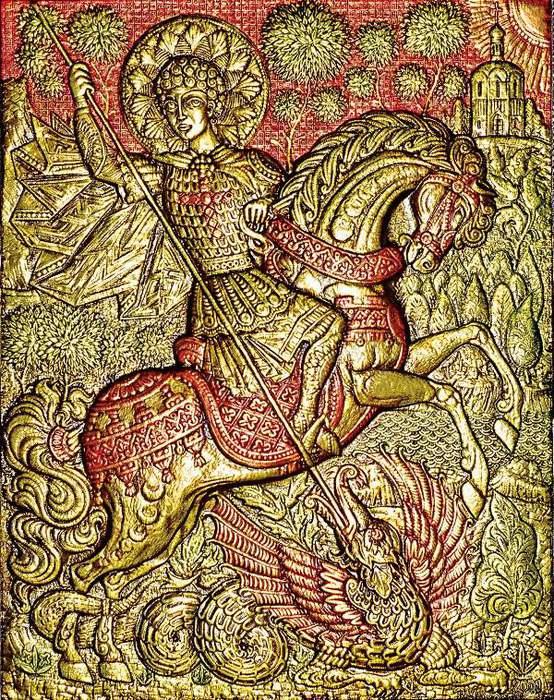 Георгий Победоносец (554x700, 166Kb)