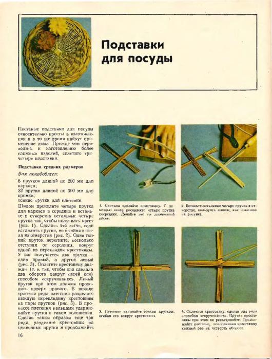 """КНИГА """" ПЛЕТЕНИЕ"""". 79619166_p0016"""