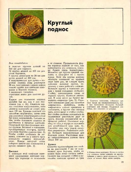 """КНИГА """" ПЛЕТЕНИЕ"""". 79619174_p0019"""