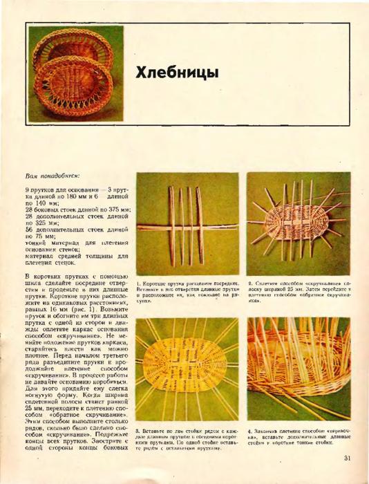 """КНИГА """" ПЛЕТЕНИЕ"""". 79619736_p0031"""